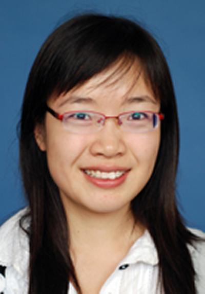Miss Chao Ma's photo